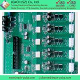 Fabbricazione di contratto di chiave in mano di Elelctronic PCBA