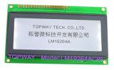 도표 Lm19264 LCD 모듈