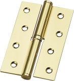 """Шарнир весны двери стали или утюга (прямое угловойое оборудование 3 """" X2.5 """")"""