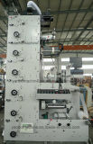 Ybs-320g Etiqueta Flexo Impresora Made in China