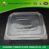 Blasen-Maschinenhälften-verpackensalat-Behälter