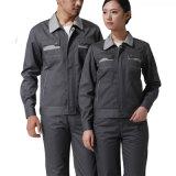 Uniforme del lavoro industriale del cotone dei vestiti di usura del lavoro dei prodotti della fabbrica