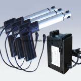 Rappe du dispositif d'entraînement linéaire 12V 300mm