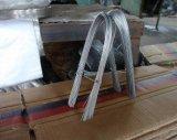U печатает провод на машинке Wire/U Hank