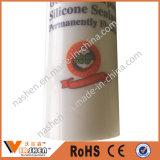 Sellante satinado del silicón del lacre acético y neutral de Acetoxy