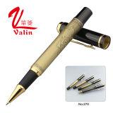 고아한 디자인 금속 고아한 펜 인기 상품에 두꺼운 롤러 펜