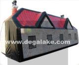 膨脹可能なパブ棒家、屋外のためのイベントのテント