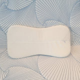 아기 대나무 기억 장치 거품 베개