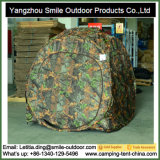 Indian Commercial Outdoor Storage Caça Camouflage Wall Tent