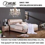 Самомоднейшая новая кровать конструкции для пользы спальни (FB2103)