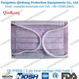 Ce, iso, maschere di protezione chirurgiche di Earloop dei capretti del rifornimento medico della FDA