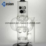 좋은 디자인 Recycler 유리제 연기가 나는 수관 (AY026)