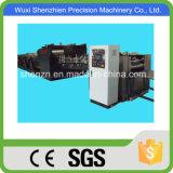 Automatische geklebte Ventil- (PV)Papierbeutel-Maschine