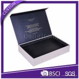 Упаковывать белой коробки картона магнитного закрытия высокого качества твердый