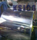 Bobine d'acier inoxydable de 201 Ddq laminée à froid