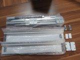 Роскошная система коробки металла с молчком и мягкими близкими скрынными скольжениями, 116 mm высоты