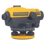 Waagerecht ausgerichtete Vermessens-Instrument-Selbstvergrößerungen: Genauigkeit 32X: 1.0mm