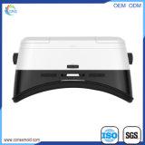 L'alta qualità progetta lo stampaggio ad iniezione per il cliente di plastica della casella di Vr