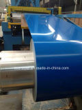 Bobine en aluminium de 5052 couleurs/bobine en aluminium de feuille approvisionnement direct d'usine