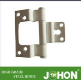 Accesorios de acero del hardware de la ventana (bisagra de doblez de la cabina)