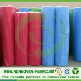 Petit tissu de Nonwoven de roulis de pp Spunbond