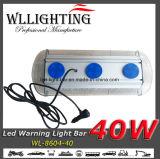 """21.5の""""パトカー小型LEDの暗室灯棒"""