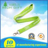 Lanières faites sur commande de support d'insigne d'identification d'usine d'OEM de la Chine avec de diverses pièces d'assemblage
