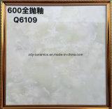 Förderung-Porzellan glasig-glänzende Fliese