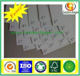 250g Duplex Board Paper with Grey Terug