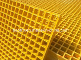 Gratings claros de Pultruded FRP/GRP