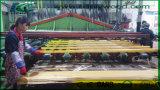 Impiallacciatura di legno naturale della quercia per la fabbrica mobilia/dell'armadio