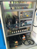CNC는 브레이크 또는 자동 귀환 제어 장치 유압 격판덮개 구부리는 기계를 누른다