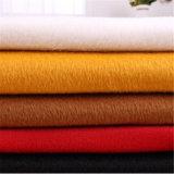 Felpa de lana, alpaca, para los abrigos, prendas de vestir