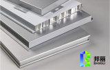 O favo de mel de alumínio apainela o material de construção de aço do painel da isolação do painel de sanduíche