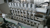 Shampooing Lotion Juice Détergent liquide Équipement de remplissage d'huile comestible