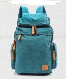 Saco de ombro Yf-Lbz1921 do saco da forma do saco de escola da trouxa do saco do estilo do vintage