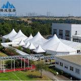 党イベントの弛緩のためのテントの外のアルミ合金の構造の贅沢
