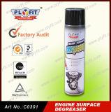Desengraxador da espuma do motor