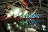arandela de la pared del CREE LED del color de 36watt RGB