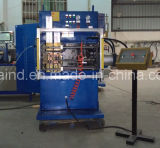 Kupfernes und Aluminiumgefäß-Kolben-Schweißgerät