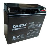 batteria acida al piombo dell'UPS di manutenzione sigillata VRLA di 12V 18ah liberamente