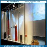 Vidro de vidro inteligente laminado com comutação Glass Glass Glass