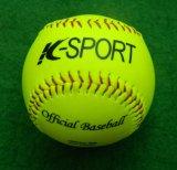 Baseball adulto di sport del PVC