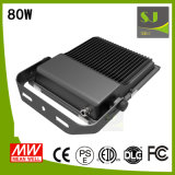 Fabricante 10W 20W 30W 50W 80W Flood Light LED