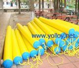 Bóia inflável da segurança de Aviva