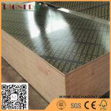 Alta calidad barato Shuttering la madera contrachapada concreta del encofrado