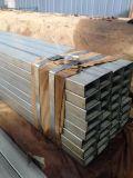 Sección hueco cuadrada S250gd-S550gd Tubes-C250L0-C550L0