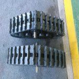 Het kleine RubberSysteem van het Spoor voor Groene Rolstoel zyw-130