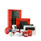 Matériel de système d'intérieur de solution de détecteur d'alarme de garantie d'incendie