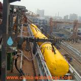 Het testen van de Zak van het Gewicht van het Water voor Reddingsboot